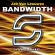 Jair van Leeuwen Bandwidth