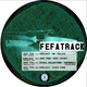 Jake Pool Feat. Cubijazz Fefatrack