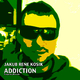 Jakub Rene Kosik Addiction