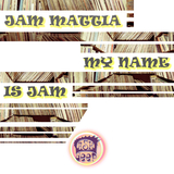 My Name Is Jam by Jam Mattia mp3 download