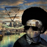Brooklyn by James Mac & Vall mp3 download