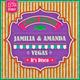 Jamilia Feat. Amanda Vegas
