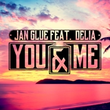 You & Me by Jan Glue feat. Delia mp3 download