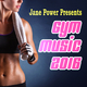 Jane Power Jane Power Presents Gym Music 2016
