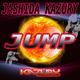 Jashida Kazury Jump
