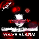 Jasmin Jax Wave Alarm