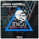 Jason Hansell - Left Handed Swing