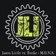 Jason Little & Tonks M.U.N.A.