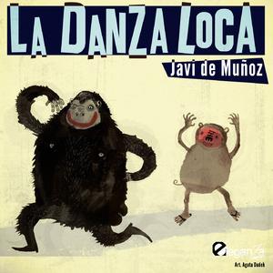 Javi De Munoz - La Danza Loca (Eleganza)