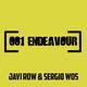 Javi Row & Sergio WoS - Endeavour