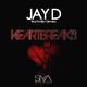 Jay D. feat Emilija Gievska Heartbreaks