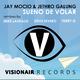 Jay Mocio & Jethro Galung Sueno De Volar
