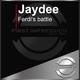 Jaydee - Ferdi's Battle