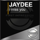 Jaydee I Miss You
