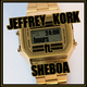 Jeffrey Kork feat. Sheboa 24 Hours