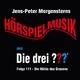 Jens-Peter Morgenstern Die drei ??? - Hörspielmusik aus Folge 111 - Die Höhle des Grauens