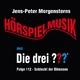 Jens-Peter Morgenstern Die drei ??? - Hörspielmusik aus Folge 112 - Schlucht der Dämonen