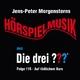 Jens-Peter Morgenstern Die drei ??? - Hörspielmusik aus Folge 115 - Auf tödlichem Kurs