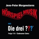 Jens-Peter Morgenstern Die drei ??? - Hörspielmusik aus Folge 116 - Codename Cobra