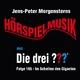 Jens-Peter Morgenstern Die drei ??? - Hörspielmusik aus Folge 165 - Im Schatten des Giganten