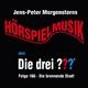 Jens-Peter Morgenstern Die drei ??? - Hörspielmusik aus Folge 166 - Die brennende Stadt