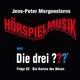 Jens-Peter Morgenstern Die drei ??? - Hörspielmusik aus Folge 82 - Die Karten des Bösen
