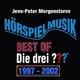 Jens-Peter Morgenstern Die drei ??? Hörspielmusik - Best of 1997 - 2002