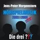 Jens-Peter Morgenstern Die drei ??? Hörspielmusik - Best of 2003 - 2008