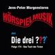 Jens-Peter Morgenstern Die drei ??? Hörspielmusik aus Folge 174 - Das Tuch der Toten