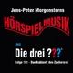 Jens-Peter Morgenstern Die drei ??? Hörspielmusik aus Folge 181 - Das Kabinett des Zauberers