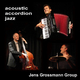 Jens Grossmann Group Acoustic Accordion Jazz