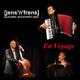 Jensnfrens Feat. Nicole Jukic En Voyage