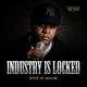 Jesse Al-Malik Industry Is Locked