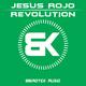 Jesus Rojo - Revolution