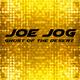 Joe Jog Ghost of the Desert