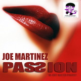 Passion by Joe Martinez mp3 download