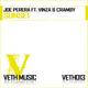Joe Perera Ft. Vinza & Cramby Sunset