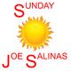 Joe Salinas Sunday