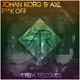 Johan Korg & Axl F°°K Off