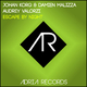 Johan Korg & Damien Malizza & Audrey Valorzi Escape By Night