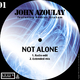 John Azoulay Not Alone