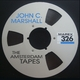 John C. Marshall The Amsterdam Tapes