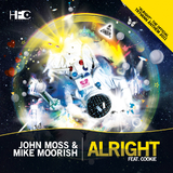 Alright Feat Cookie by John Moss & Mike Moorish mp3 downloads