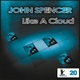 John Spencer Like a Cloud