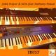 John Wayer & N.o.x feat. Anthony Poteat Trust