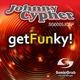 Johnny Cypher Get Funky E.P