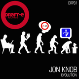 Evolution by Jon Knob mp3 download