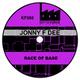 Jonny F Dee Race of Base