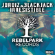 Jordiz & 3lackjack - Irresistible
