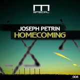 Homecoming by Joseph Petrin mp3 download